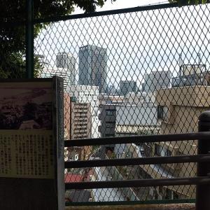 旧東海道神奈川宿ウォーク_その5。(三宝寺、高島山公園、かえもん公園、上台橋ほか)