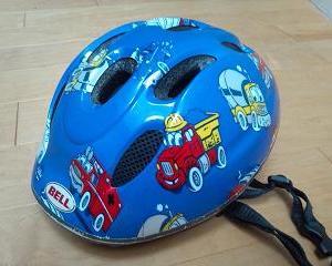豊島区が子供用ヘルメットの購入補助