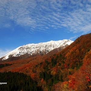 11月に大山登山。雪はいつ頃から積もる?/Q&A