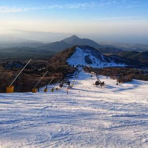大山ホワイトリゾートリフト券割引特典あり。宿泊者限定2日券割引。