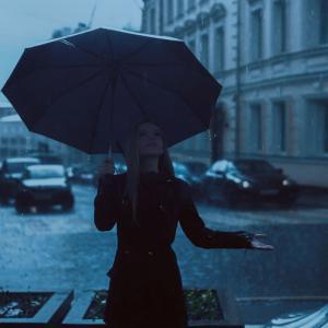 秋霖梅雨(秋雨)。梅雨は年に4回ある!?