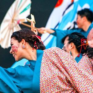 バサラ祭 2019 / 003