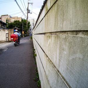 Alley photography 路地写真