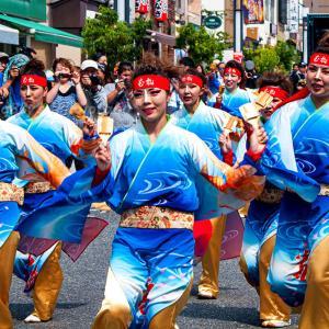 バサラ祭 2019 / 002