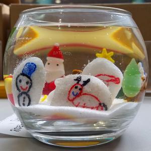 クリスマスの宝物づくり♪神戸市御影クラッセで開催するよ♪