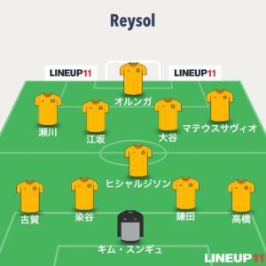 2020年第2節 柏レイソルvsFC東京