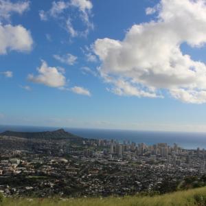 【ハワイ旅行】タンタラスの丘