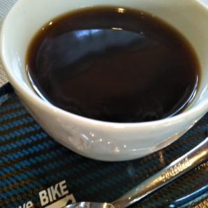 いわゆるホットコーヒー