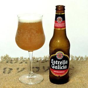スペイン南北ビール対決