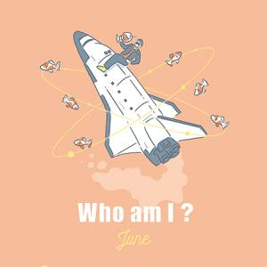 Who am I ? JAPANESE SUPERSTER 6月の問題