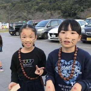 錦帯橋芸術祭かぁ、、、