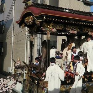 天孫神社例祭 大津祭  04