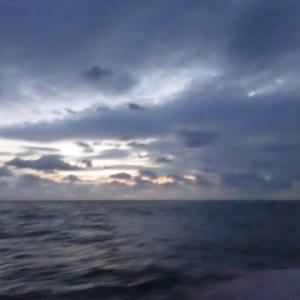 2020/01/17 八丈島釣行(シマアジ釣り)