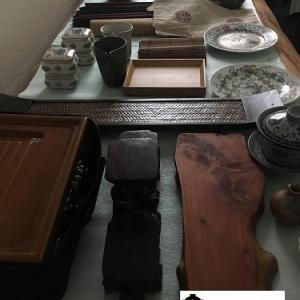 Xingfu中国茶器市開催