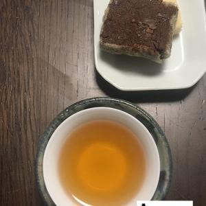 2019年紅玉Xingfuブレンドとユーハイム「やさしいハイデザント」