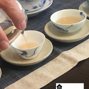 謝謝!Xingfu台湾茶マスターⅠ&中国烏龍茶マスターⅠ
