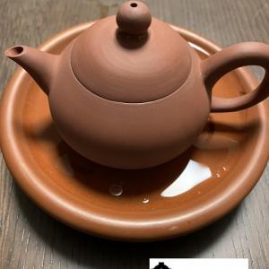 新しい茶壷が仲間入り