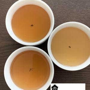 様々な鉄観音茶
