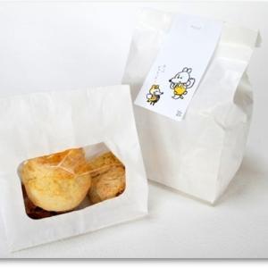 小さな焼き菓子屋 ハハコグサ 倉敷市粒浦