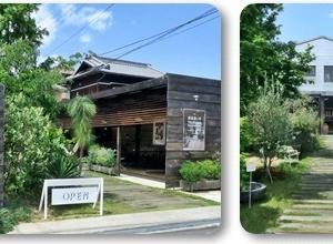 TOWER COFFEE(タワーコーヒー) 岡山市北区横井上