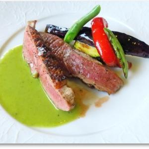 フランス式居食屋 Bon Courage(ボンクラージュ) 岡山市中区高島