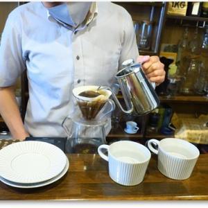 PORTE COFFEE(ポルトコーヒー) 岡山市中区浜