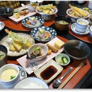 割烹料理 味家 山崎 岡山市東区東平島