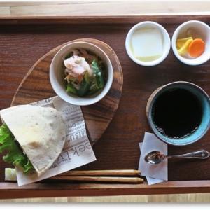 ひなたん お茶と食事とゆったり空間と… 瀬戸内市長船町飯井