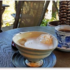内田屋カフェ&ギャラリー 岡山市中区江崎