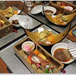 4周年 特別料理 錦と吟(きんとぎん) 岡山市北区柳町