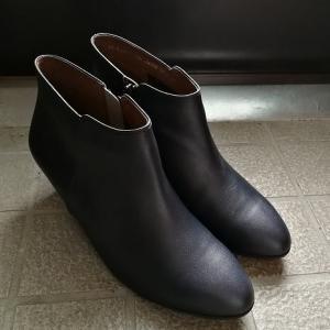 父の新しい靴もアシックスウォーキングのペダラです #ある活推進部