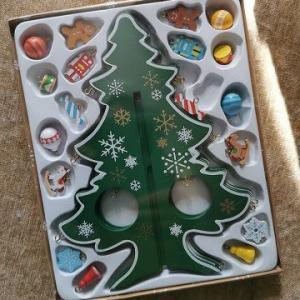 スリーコインズ(3coins)でクリスマスっぽい準備