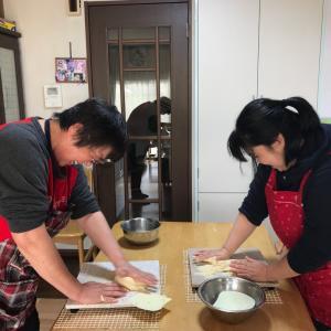 ◆出張パン教室 お申込み開始!