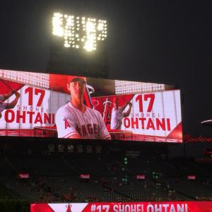 Show Time Ohtanisan!