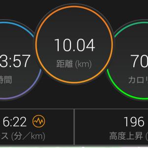 神戸マラソン中止のショック / 今日も故障中