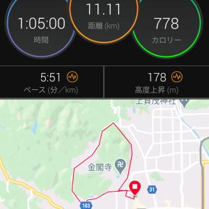 出稽古 / ラン