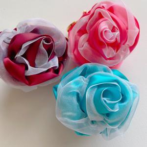 Flower Ball Charm