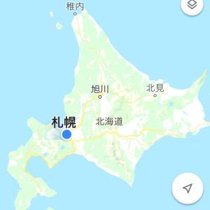 札幌から旭川への赤帽お仏壇引越し!