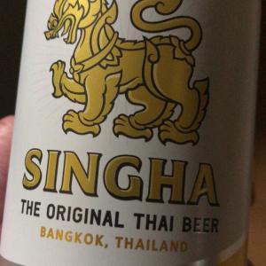 タイビール  SINGHA シンハー
