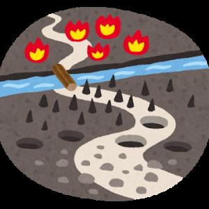 【ヒューマンデザイン】イバラの道を歩む人
