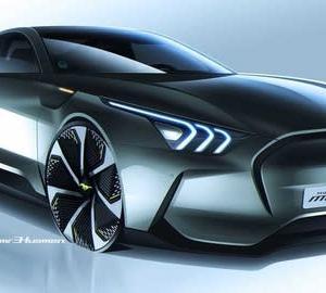 【フォード】マスタングの「マッハF」計画。初の5ドアEVリフトバックの可能性!