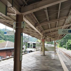 伊豆ヶ岳 ロングコース