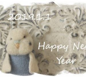 Happy New Year ☆