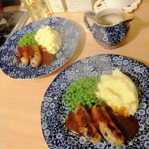 *みぃのお料理95*