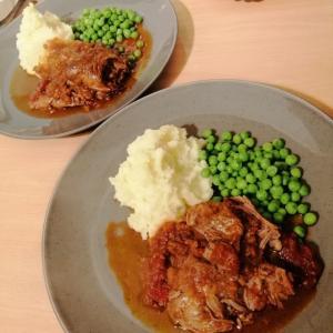 *みぃのお料理105*