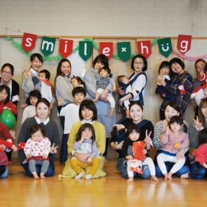 古川クリスマス会 おわりっ!