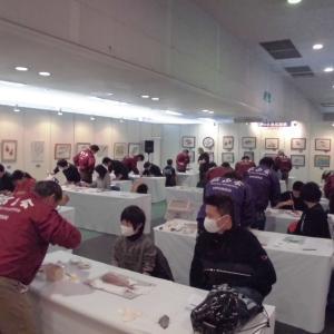 フィッシングショーOSAKA2019初日