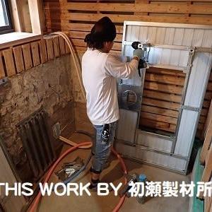 F様邸浴室リフォーム工事(いわき市小名浜) ~システムバス工事~