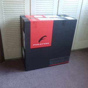 フルクラムレーシング6を買った