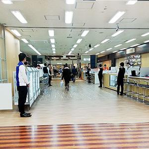三宮Seiden 店舗改装オープンがひどい